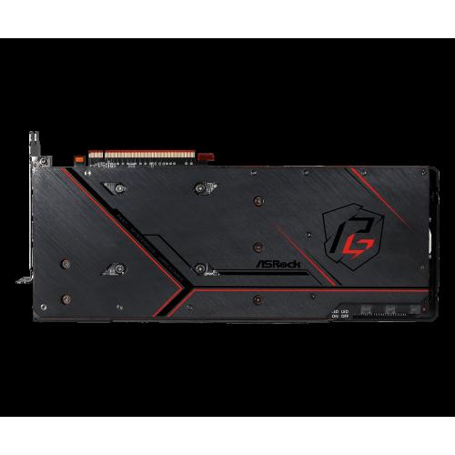 ASRock AMD Radeon RX 6800 XT Phantom Gaming D 16GB OC Triple Fan RGB