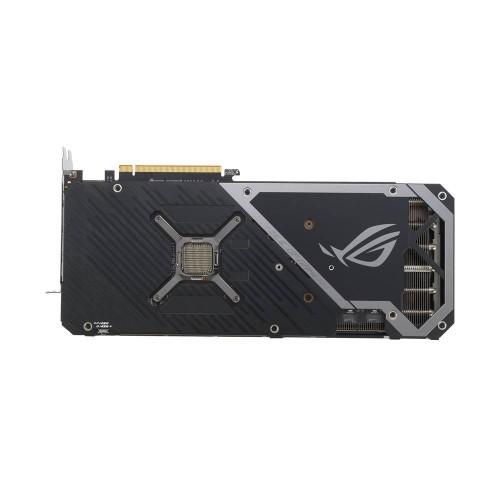 ASUS ROG Strix Radeon RX 6800 OC edition 16GB GDDR6