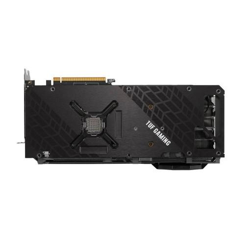 Asus AMD Radeon TUF RX 6700 XT GDDR6 12GB