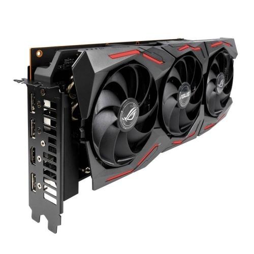Asus ROG Strix Radeon RX 5600 XT OC 6GB GDDR6 AMD Navi