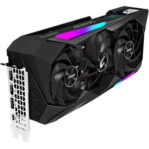 Gigabyte AORUS Radeon RX 6800 XT MASTER TYPE C 16G AMD 16 GB GDDR6