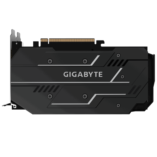 Gigabyte Radeon RX 5600 XT WINDFORCE OC 6GB GDDR6 AMD Navi