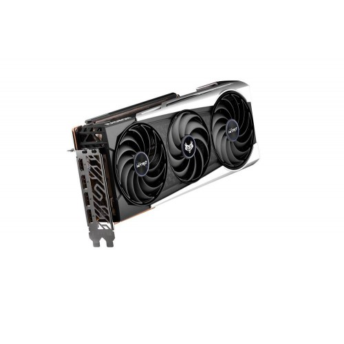 Sapphire Nitro+ Radeon RX 6800 OC 16GB GDDR6