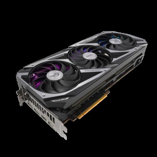 Asus ROG Strix Radeon RX 6700 XT GDDR6 12GB