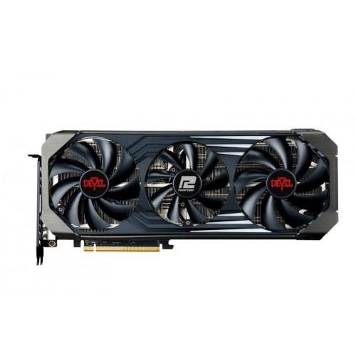 Powercolor AMD Radeon RX 6700 XT Red Devil 12GB
