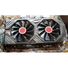 USED XFX GTS Radeon RX 580 8GB 12 PCS LOT