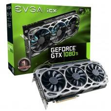 EVGA Nvidia GeForce GTX 1080 Ti FTW3 GAMING, 11GB GDDR5X