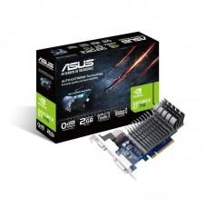 ASUS GeForce GT 710 SILENT 2GB GDDR3 PCI-Express