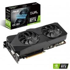 Asus Dual GeForce RTX 2060 SUPER EVO OC Edition 8GB GDDR6