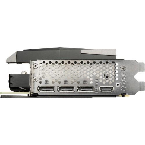 MSI Nvidia GeForce RTX 3080 GAMING X TRIO 10GB