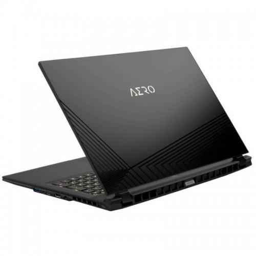 "Gigabyte AERO 17 HDR NVIDIA RTX 3070, 32GB, 17.3"" UHD 4K, i7-10870H"