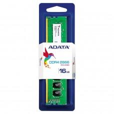 Adata Premier 16GB DDR4 2666MHz UDIMM Memory Module