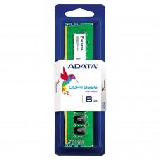 Adata Premier 8GB DDR4 2666MHz UDIMM Memory Module