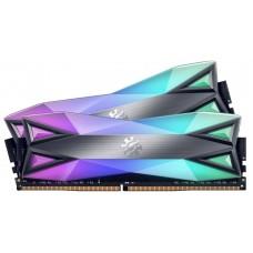 Adata XPG Spectrix D60G 32GB (2 x 16GB) 3600Mhz DDR4 RGB Memory Kit
