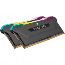 Corsair Vengeance PRO SL 16GB (2 X 8GB) DDR4 DRAM 3200MHZ