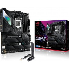 ASUS ROG STRIX Z590-F GAMING WIFI ATX DDR4