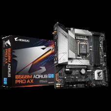 Gigabyte B560M AORUS PRO AX Intel Micro ATX