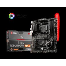 MSI B450 TOMAHAWK MAX II AMD ATX