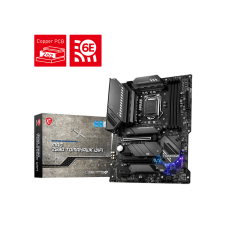 MSI MAG Z590 TOMAHAWK WIFI Gaming DDR4 ATX