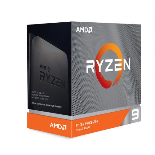 AMD Ryzen 9 3950X CPU Sixteen Core 4.7GHz Socket AM4