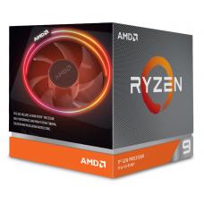 AMD Ryzen 9 3900X CPU Twelve Core 4.6GHz Socket AM4