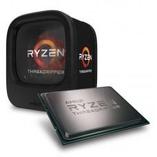 AMD Ryzen Threadripper 1900X CPU Eight Core 4.0GHz Socket TR4