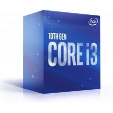 Intel Core i3-10100 4.3GHz Turbo Quad Core Comet Lake CPU Processor - LGA 1200