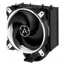 Arctic Freezer 34 eSports Intel AMD Tower CPU Air Cooler with BioniX P-Series Fan - White
