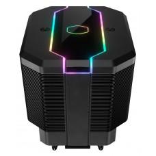 Cooler Master MasterAir MA620M ARGB LED Dual Tower Heatsink Intel AMD CPU Air Cooler
