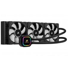 Corsair iCUE H150i RGB PRO XT 360mm Intel AMD AIO Liquid CPU Cooler