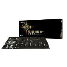 Biostar TB360-BTC D+ LGA1151 DDR4 8 GPU Support GPU Mining Motherboard